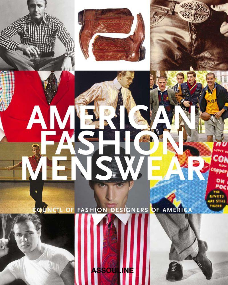 AmericanFashionMenswear