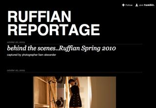 Ruffianblog