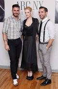Lorenzo,Lydia,Ryan