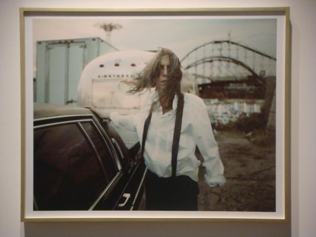 PattiSmith:Sebringportrait