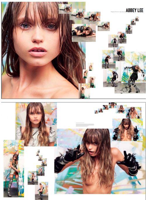 Keegan:TheLastMagazine:AbbeyLee