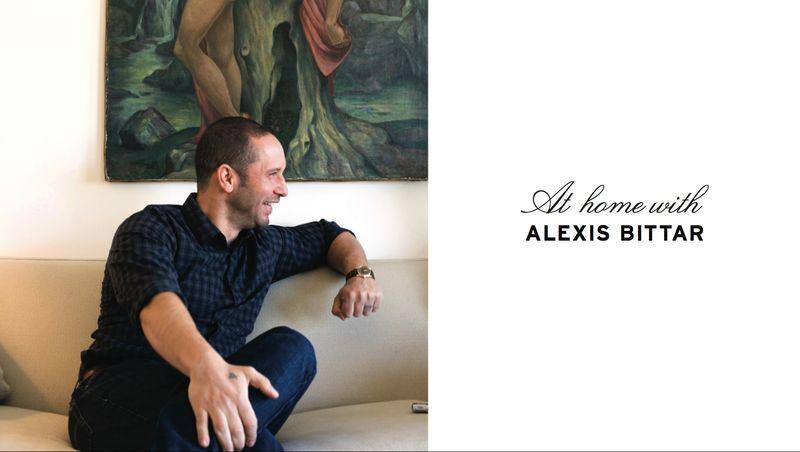AHW-Alexis Bittar