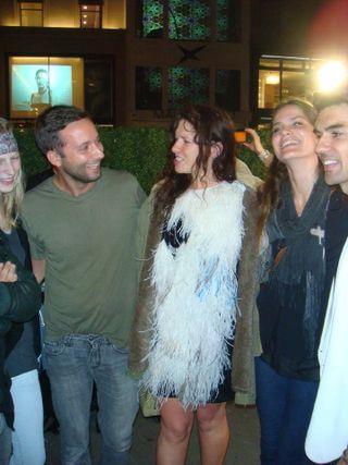 Jack, Katie, Missy, Keegan