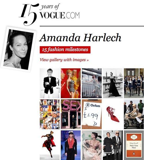 Vogue.com:Amanda Harlech