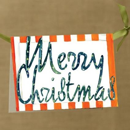 MerryChristmas:LanaFrankel