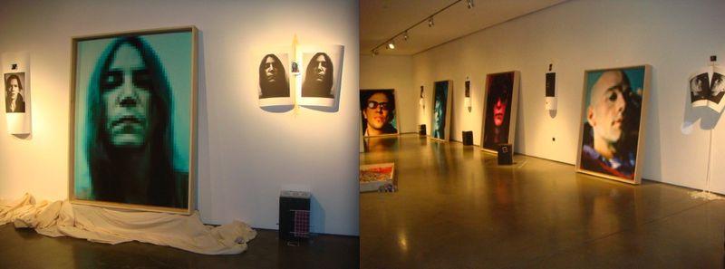 Steven Sebring:Illumination-Smith&Stipe3