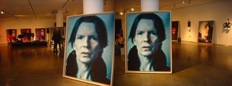 Steven Sebring:Illumination-Jim Carroll:1