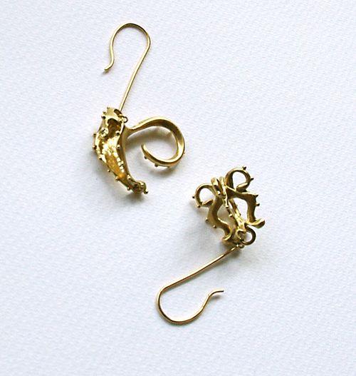 Hirotaka:earrings