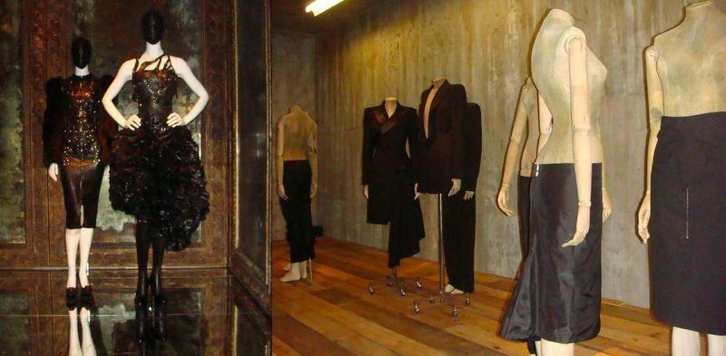 Alexander McQueen exhibit 3