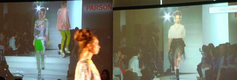 Parsons show.1