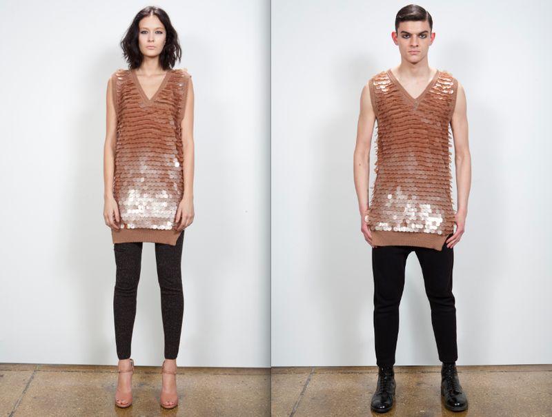 Tom Scott sequins.2:The Fashion Informer