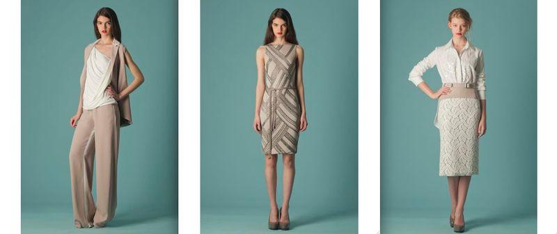 Doo.Ri 2012 Resort.1:The Fashion Informer