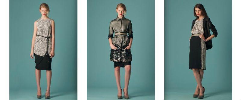 Doo.Ri 2012 Resort.3:The Fashion Informer