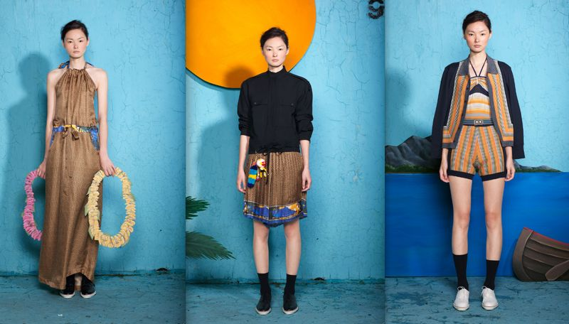 Suno Resort 3:The Fashion Informer