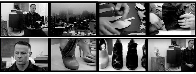 Alejandro Ingelmo video:The Fashion Informer