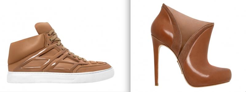 Alejandro Ingelmo shoes:The Fashion Informer