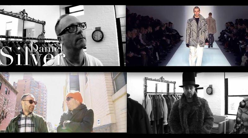 Duckie Brown film 2:The Fashion Informer