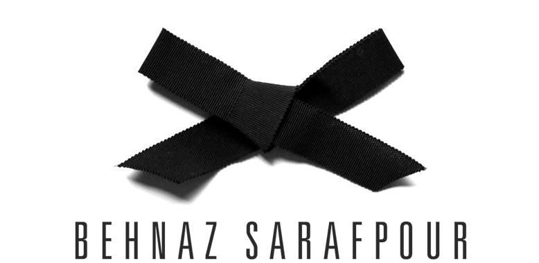 Behnaz Sarafpour label
