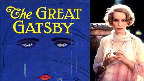 The Great Gatsby:Behnaz Sarafpour:The Fashion Informer