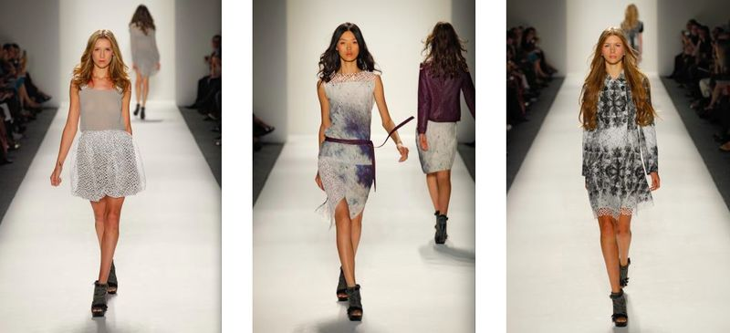 Emerson spring 2012.2 by Randy Brooke:The Fashion Informer