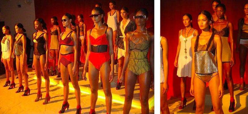The Lake & Stars spring 2012.1 by The Fashion Informer:Lauren David Peden