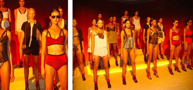 The Lake & Stars spring 2012.2 by The Fashion Informer:Lauren David Peden