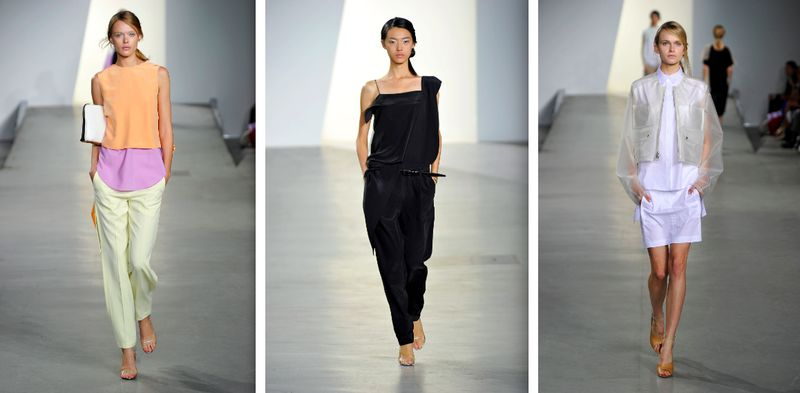 3.1 Phillip Lim spring 2012.1:The Fashion Informer