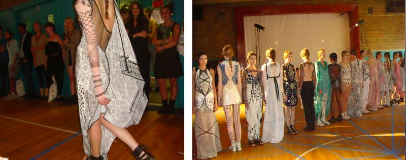 ThreeASFOUR spring 2012.1a by The Fashion Informer:Lauren David Peden