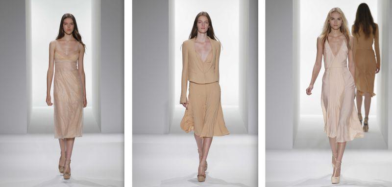 Calvin Klein spring 2012.1