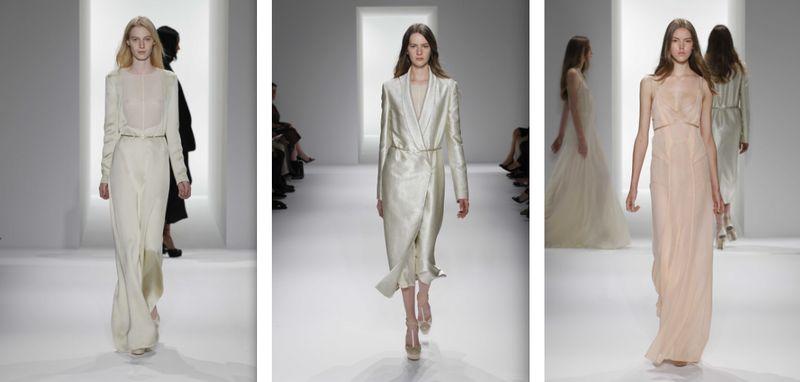 Calvin Klein spring 2012.3