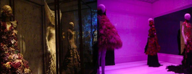 Alexander McQueen exhibit 8