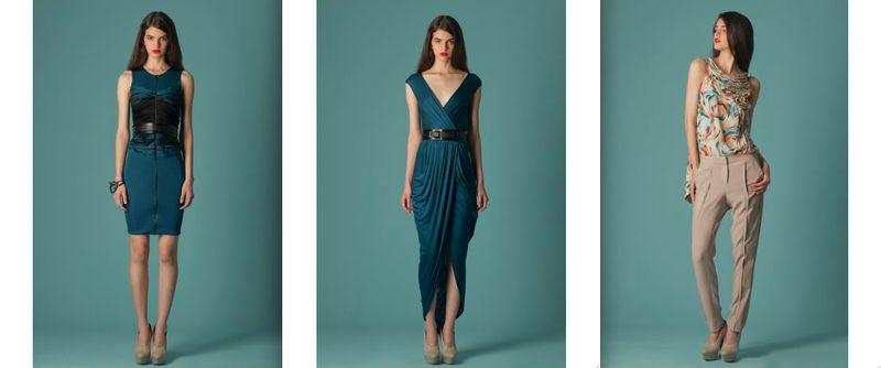 Doo.Ri 2012 Resort.4:The Fashion Informer