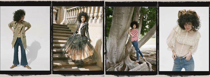 Current:Elliott look book:The Fashion Informer