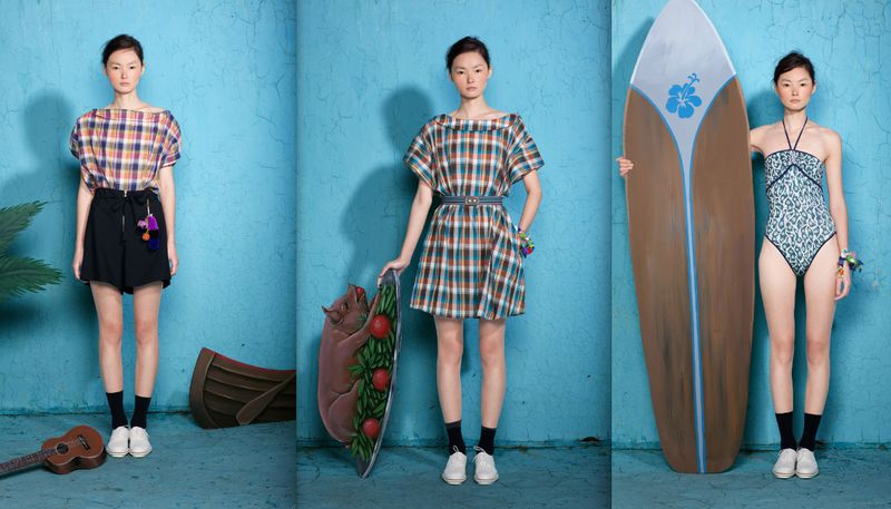 Suno Resort 4:The Fashion Informer