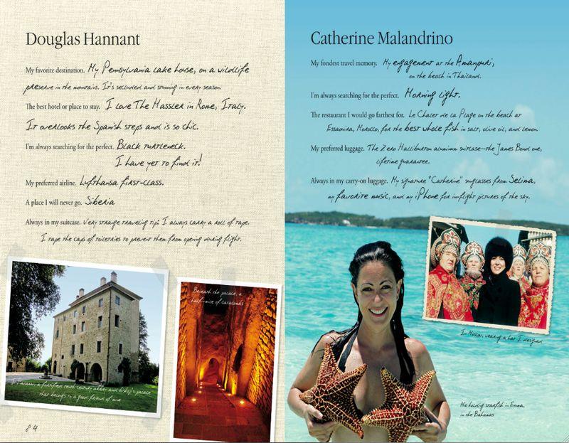 Douglas Hannant:Catherine Malandrino