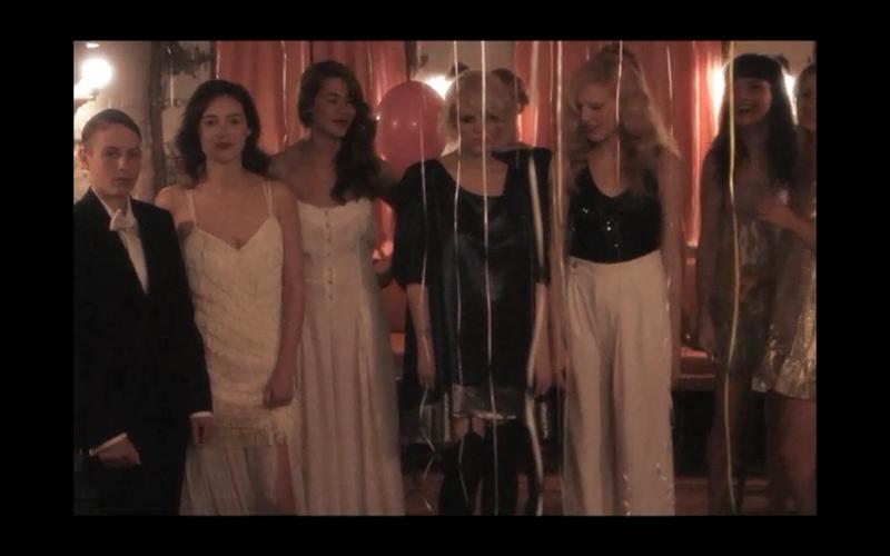 Imitation:Tara Subkoff film 6
