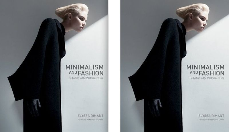 Minimalism in Fashion cover