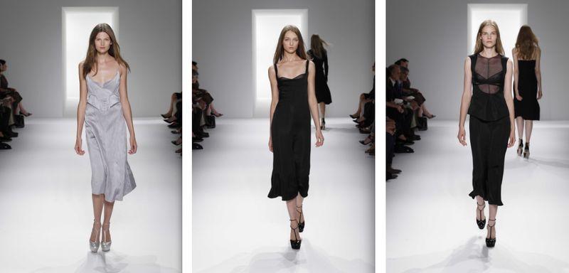 Calvin Klein spring 2012.2