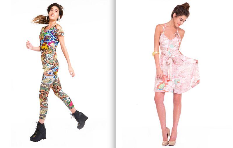 Ecubyan 2:The Fashion Informer