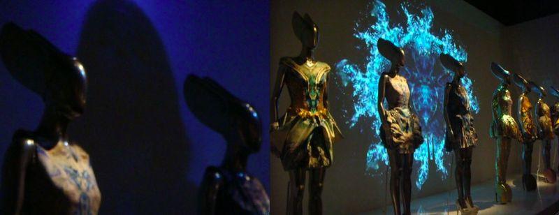 Alexander McQueen exhibit 10
