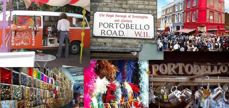 RQF Anna Sui:Portobello Road:The Fashion Informer