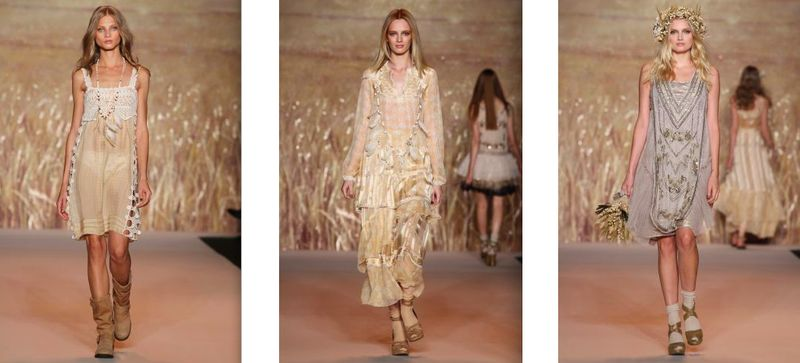Anna Sui spring 2011:2 - The Fashion Informer