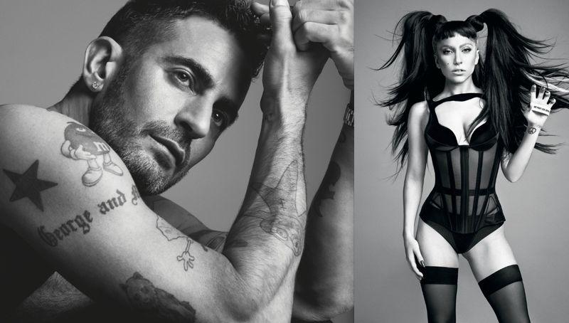 CFDA:Marc & Gaga