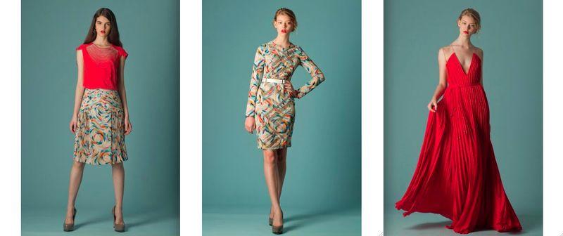 Doo.Ri 2012 Resort.5:The Fashion Informer