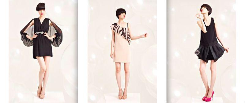Erin Fetherston Resort 3:The Fashion Informer