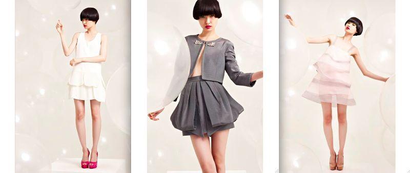 Erin Fetherston Resort 4:The Fashion Informer
