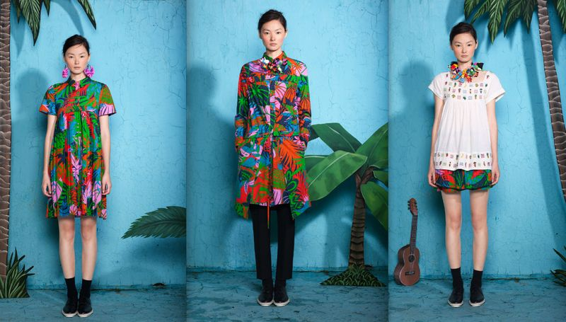 Suno Resort 1:The Fashion Informer