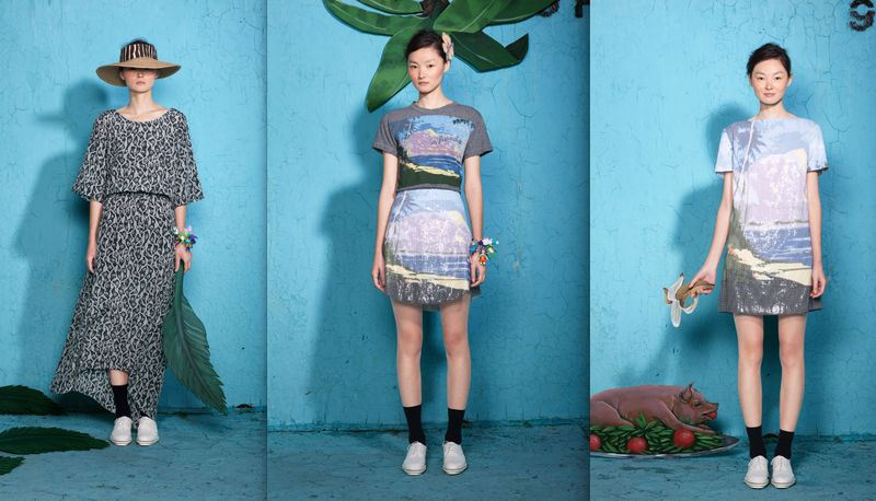 Suno Resort 5:The Fashion Informer