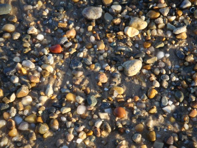 Montauk rocks