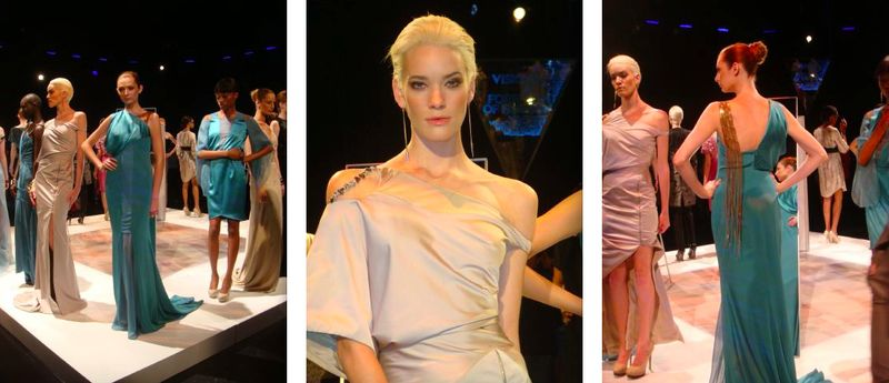 Bibhu Mohapatra spring 2012.2 by The Fashion Informer:Lauren David Peden